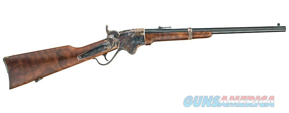 """Chiappa 1860 Spencer Carbine 44/40 NIB 920.062 22""""  Guns > Rifles > Chiappa / Armi Sport Rifles > Spencer Rifles"""