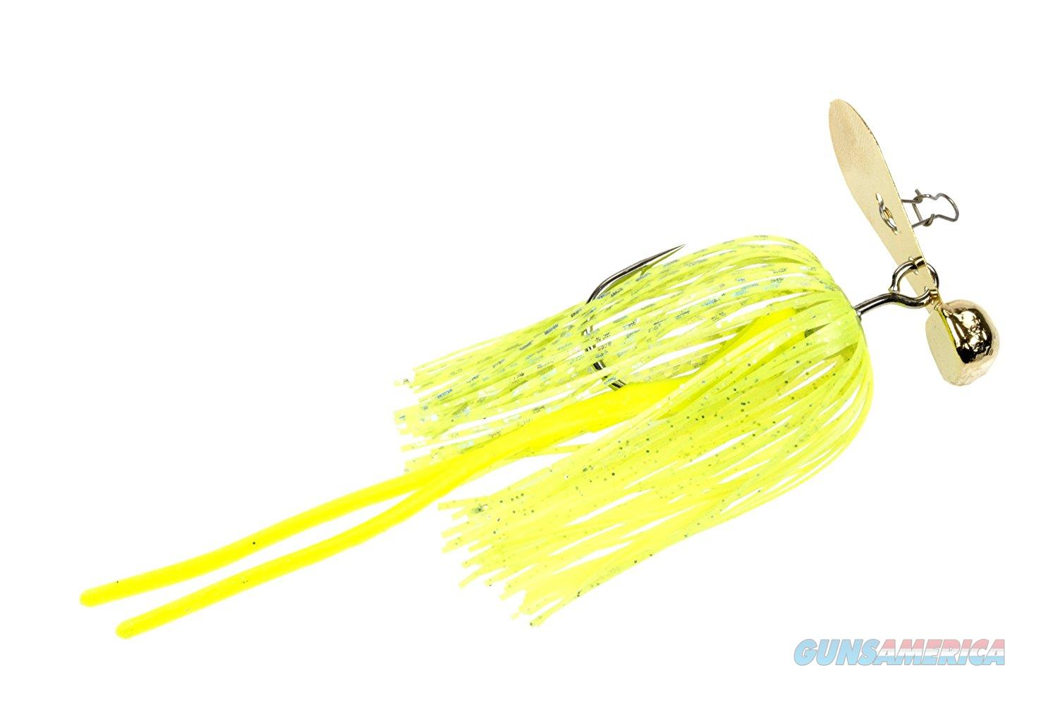 Strike King Rage Blade 1/2 Oz Chartreuse  Non-Guns > Fishing/Spearfishing