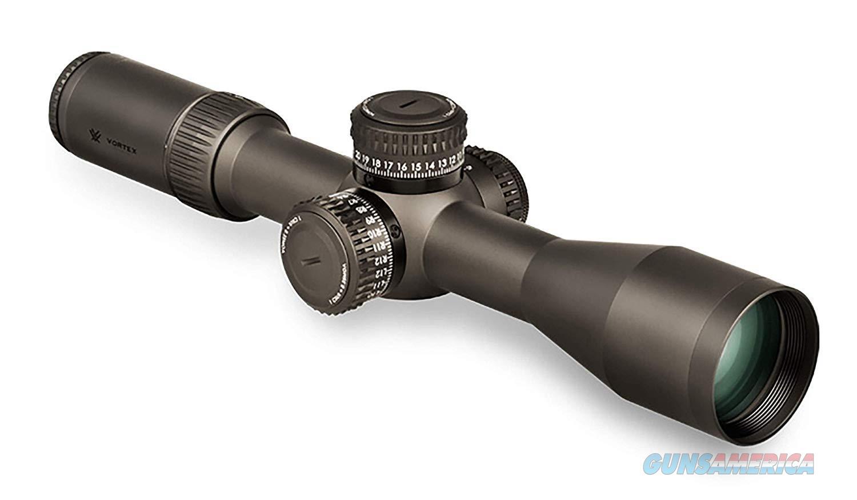 Vortex Razor HD Rifle Scope 3-18x50 EBR-7C  Non-Guns > Charity Raffles