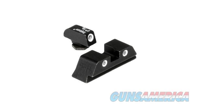 Trijicon GL04 Tritium Night Sights for Glocks  Non-Guns > Iron/Metal/Peep Sights