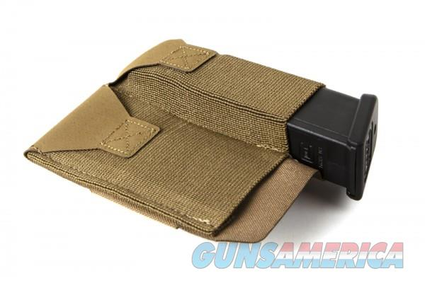 Blue Force Gear Ten-Speed Double Pistol Mag Pouch  Non-Guns > Holsters and Gunleather > Magazine Holders