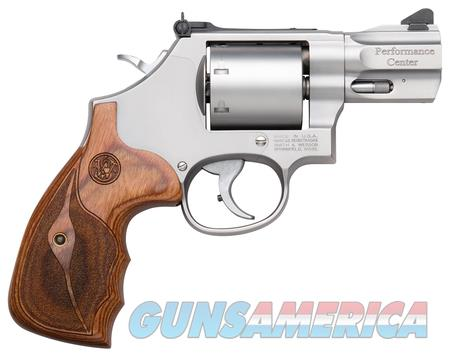 "Smith & Wesson PC 686 NIB 357 MAG 2.5"" BBL 170346  Guns > Pistols > Smith & Wesson Revolvers > Performance Center"