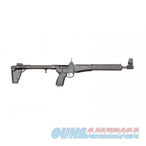 Kel Tec Sub 2000 9 MM Glock SUB2K9GLK17BBLK NIB  Guns > Rifles > Kel-Tec Rifles