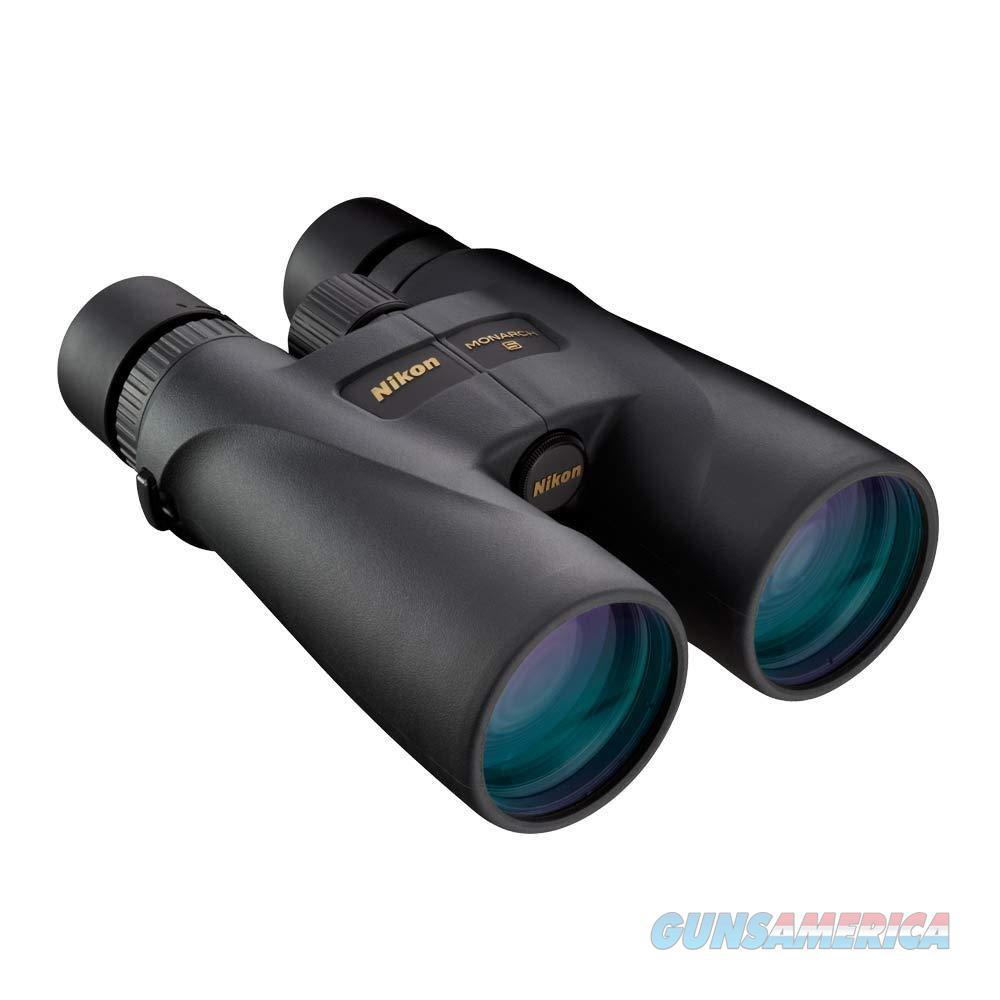 Nikon Monarch 5 20x56 Binoculars, Black 7583  Non-Guns > Scopes/Mounts/Rings & Optics > Non-Scope Optics > Binoculars