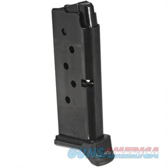 Ruger LCP II Magazine 380 ACP 6 Round  Non-Guns > Magazines & Clips > Pistol Magazines > Other