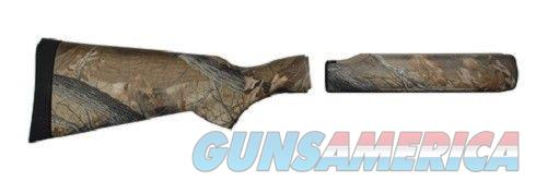 Remington 870 12/16Ga Stock & Forend SuperCell Pad  Non-Guns > Gun Parts > Stocks > Polymer