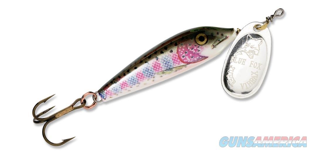 BlueFox Minnow Spin 1/4oz  Non-Guns > Fishing/Spearfishing