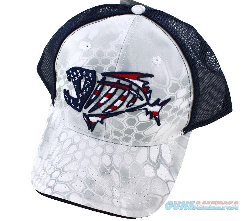 G Loomis Kryptek Yeti Hat OSFM USA  Non-Guns > Hunting Clothing and Equipment > Clothing > Hats
