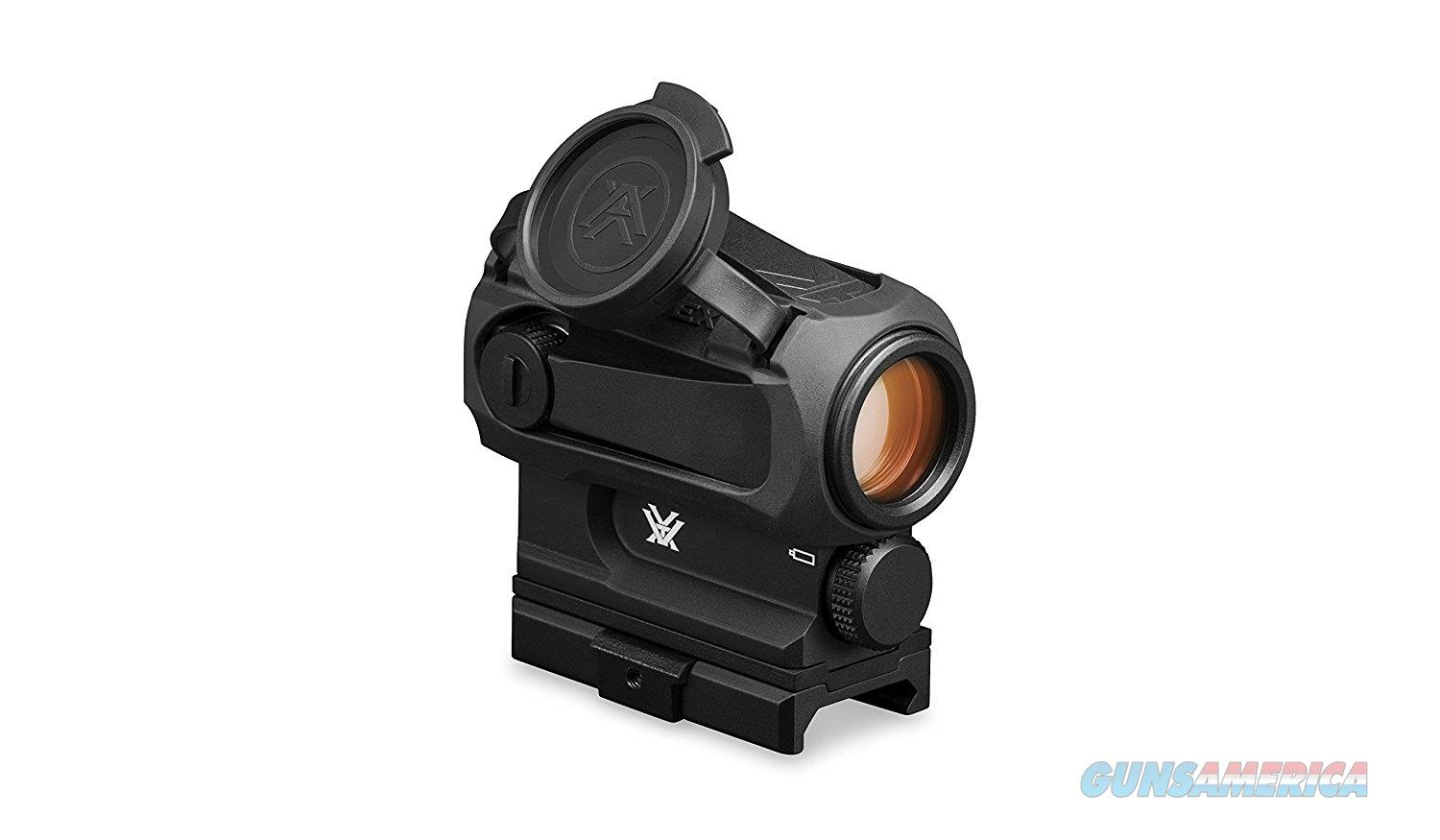 Vortex SPARC AR Red Dot Scope  Non-Guns > Scopes/Mounts/Rings & Optics > Tactical Scopes > Red Dot