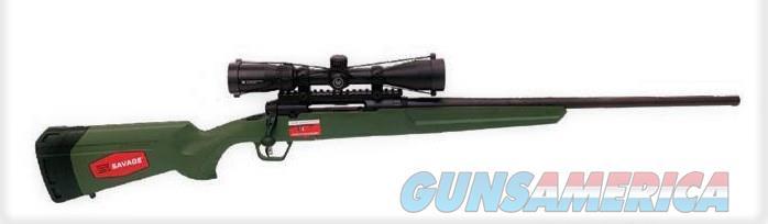 "Savage Axis II XP 6.5 Creedmoor 22"" BBL BFG 57445  Guns > Rifles > Savage Rifles > Axis"