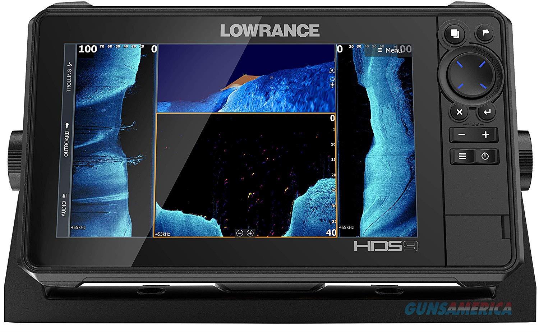 "Lowrance LiveSight Real Time Transducer 9""  Non-Guns > Charity Raffles"