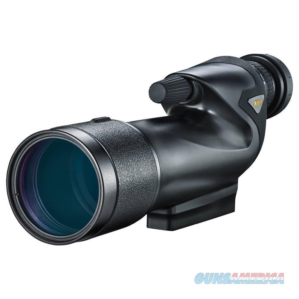 Nikon Prostaff 5 16-48x60 Field Scope Black  Non-Guns > Scopes/Mounts/Rings & Optics > Non-Scope Optics > Binoculars