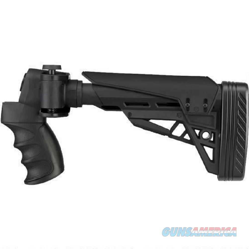 ATI Strikeforce Adj Folding TactLite 12 Ga Stock  Non-Guns > Gun Parts > Stocks > Polymer