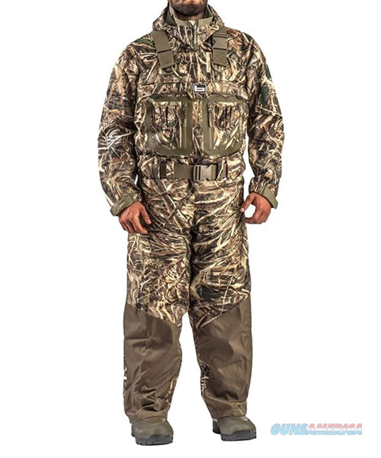 Banded RedZone Wader Max 5 Size 10S  Non-Guns > Hunting Clothing and Equipment > Clothing > Pants
