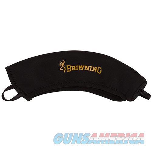 Browning 40mm Rifle Scope Cover Black  Non-Guns > Charity Raffles