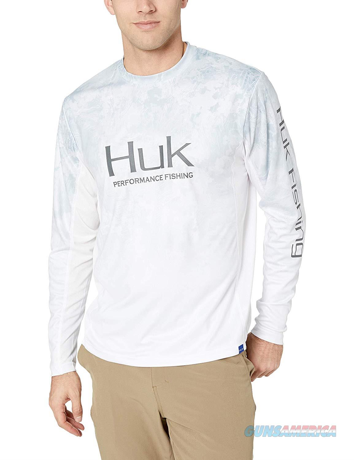 Huk Icon Long Sleeve Subzero XXL  Non-Guns > Hunting Clothing and Equipment > Clothing > Shirts