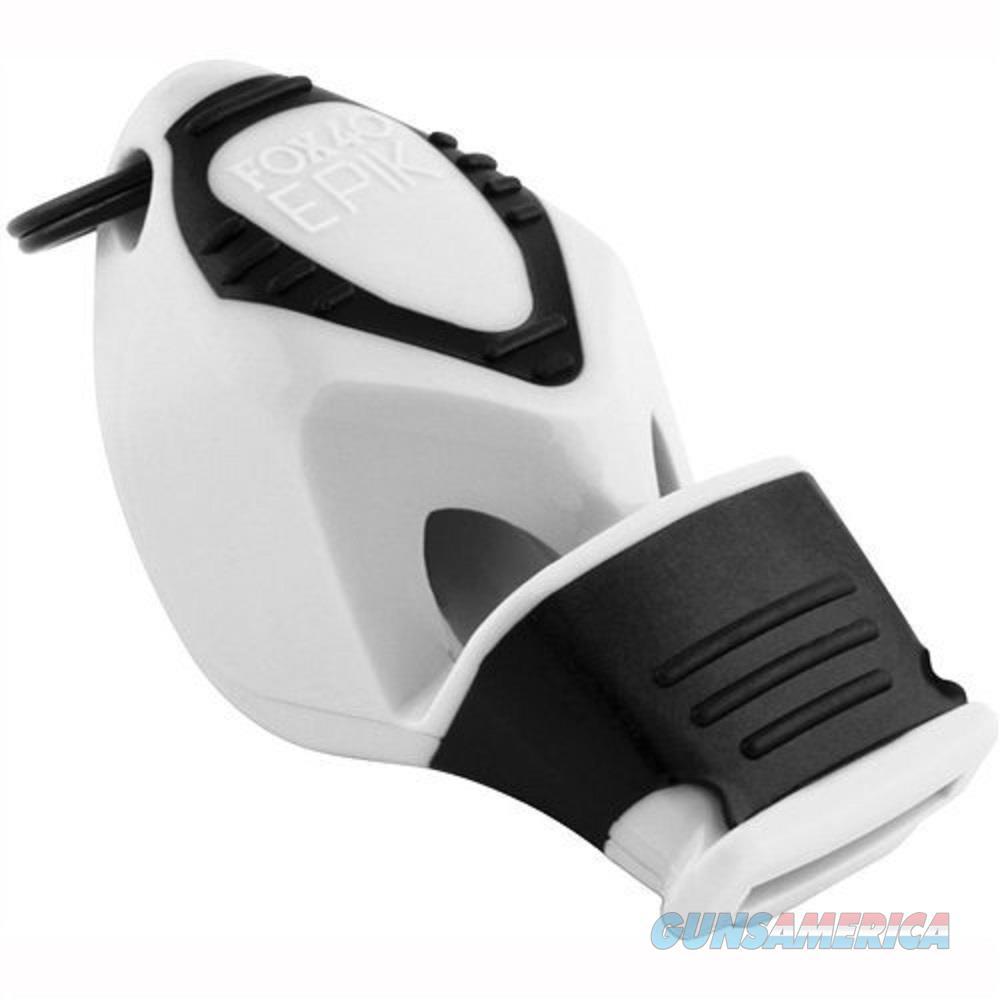Fox 40 Epik CMG Safety Whistle White  Non-Guns > Miscellaneous