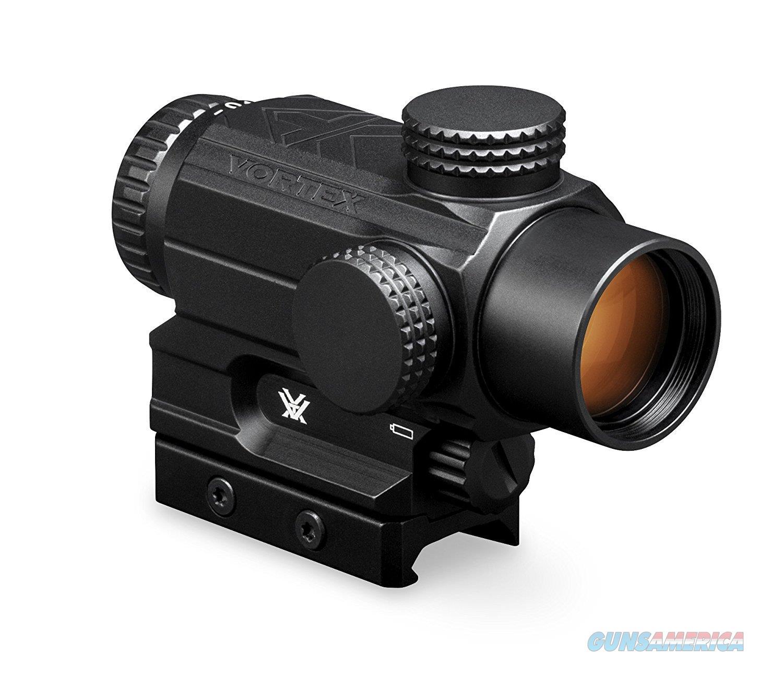 Vortex Optics Spitfire 1x DRT Reticle Prism Sight  Non-Guns > Iron/Metal/Peep Sights