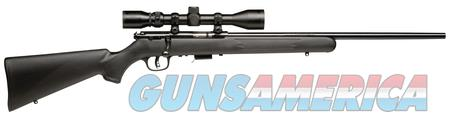 "Savage 93R17 FX 17 HMR 96209 NIB 21"" BBL 17HMR  Guns > Rifles > Savage Rifles > Standard Bolt Action > Sporting"