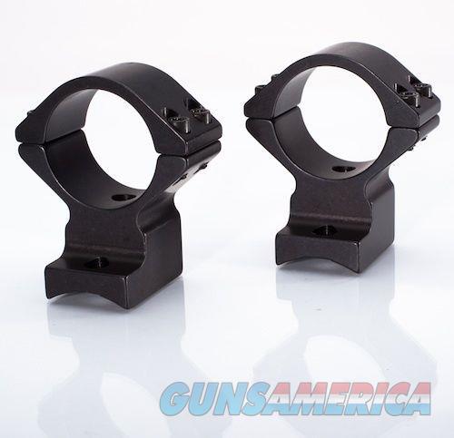 Talley 30mm Low Remington 700/721/722 Rings 730700  Non-Guns > Charity Raffles