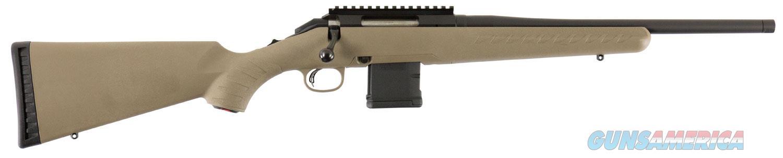 "Ruger American Ranch 300 BlackOut 26968 NIB 16.12""  Guns > Rifles > Ruger Rifles > American Rifle"