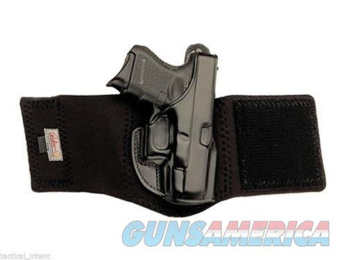 Galco Ankle Glove Holster Glock 43 RH  Non-Guns > Holsters and Gunleather > Concealed Carry