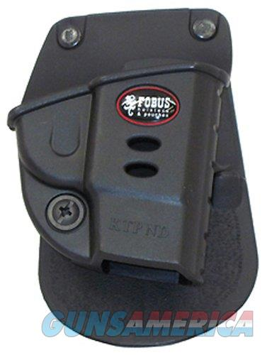 Fobus RH Paddle Holster Ruger LCP KelTec P3AT  Non-Guns > Holsters and Gunleather > Concealed Carry