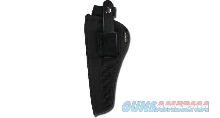 "Bulldog Ambi Holster for Revolvers 5-6.5"" Barrel  Non-Guns > Gun Cases"