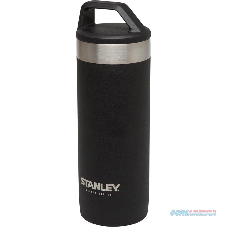 Stanley Master Vacuum Mug 18 Oz Black  Non-Guns > Miscellaneous