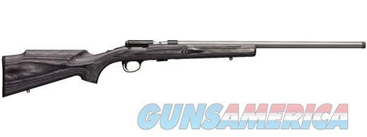 Browning T-Bolt Varmint Gray 17 HMR NIB 025236270  Guns > Rifles > Browning Rifles > Bolt Action > Hunting > Blue