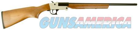 "Hatfield SGL 410 Ga Youth NIB 20"" BBL USH410YW  Non-Guns > Hunting Clothing and Equipment > Clothing > Hats"