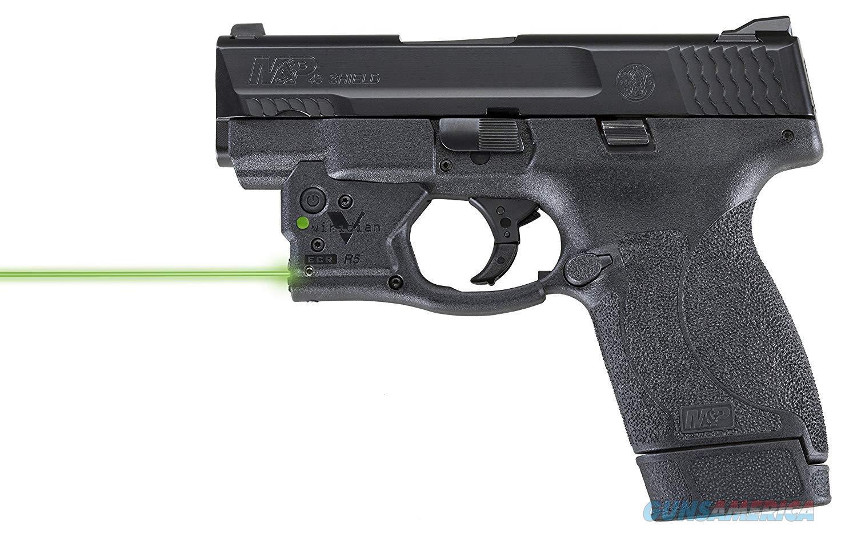 Viridian Reactor 5 Green Laser S&W LC9  Non-Guns > Lights > Tactical