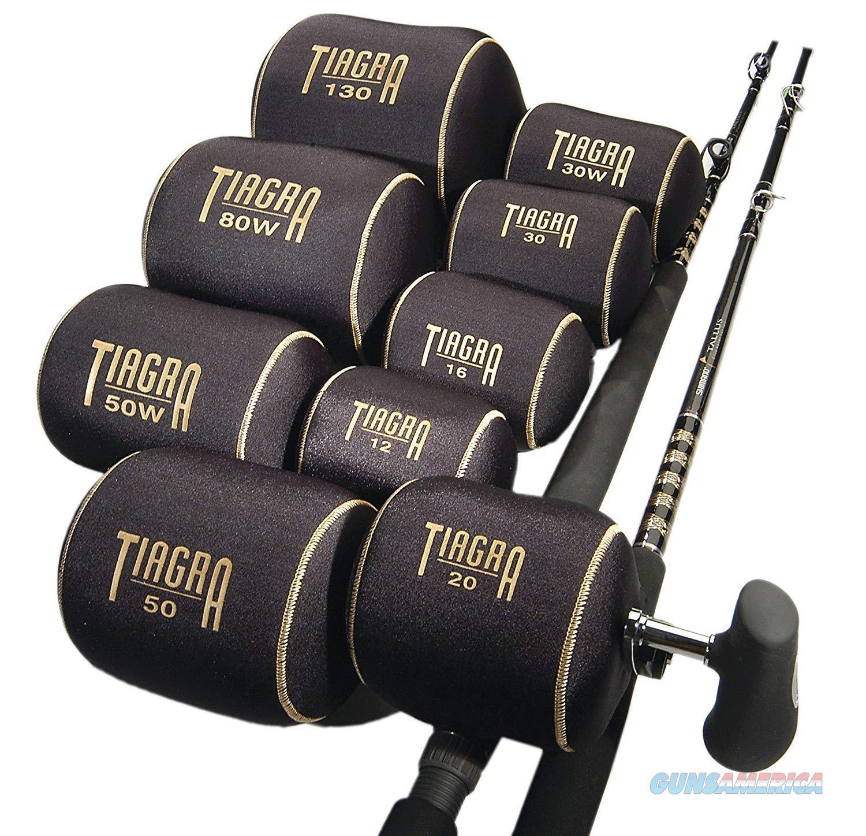 Shimano Tiagra Fishing Reel Cover Size 12  Non-Guns > Fishing/Spearfishing