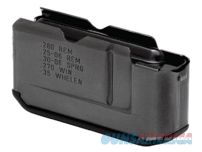 Remington 6/7600/760/76 25-06/30-06/270 4Rd Mag  Guns > Rifles > Savage Rifles > Standard Bolt Action > Sporting