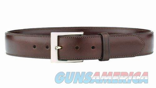Galco SB3 Dress Belt Brown Size 36 NEW  Non-Guns > Holsters and Gunleather > Concealed Carry