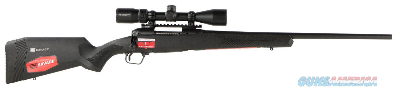 "Savage 110 Apex Hunter 243 Win 22"" BBL 57303 NIB  Guns > Rifles > Savage Rifles > 10/110"