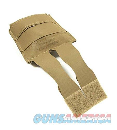 Blue Force Gear Ultralight Dump Pouch HW-M-DP-S-CB  Non-Guns > Hunting Clothing and Equipment > Ammo Pouches/Holders/Shell Bags