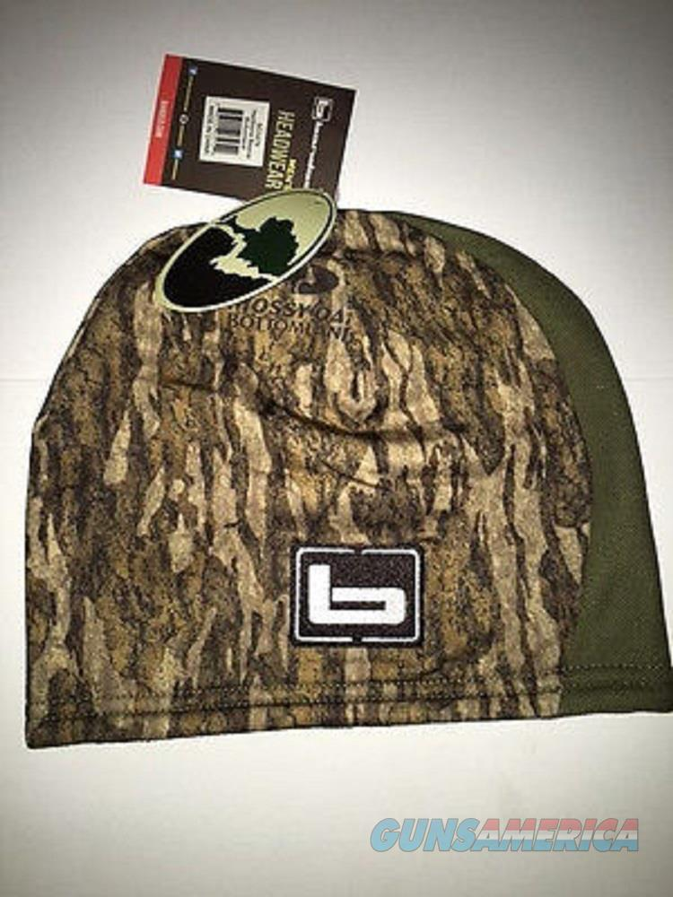 Banded Hailstone Beanie Bottomland  Non-Guns > Hunting Clothing and Equipment > Clothing > Hats
