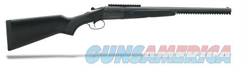 "Stoeger Double Defense SxS 12 Ga 12Ga NIB 20"" BBL  Guns > Shotguns > Stoeger Shotguns"