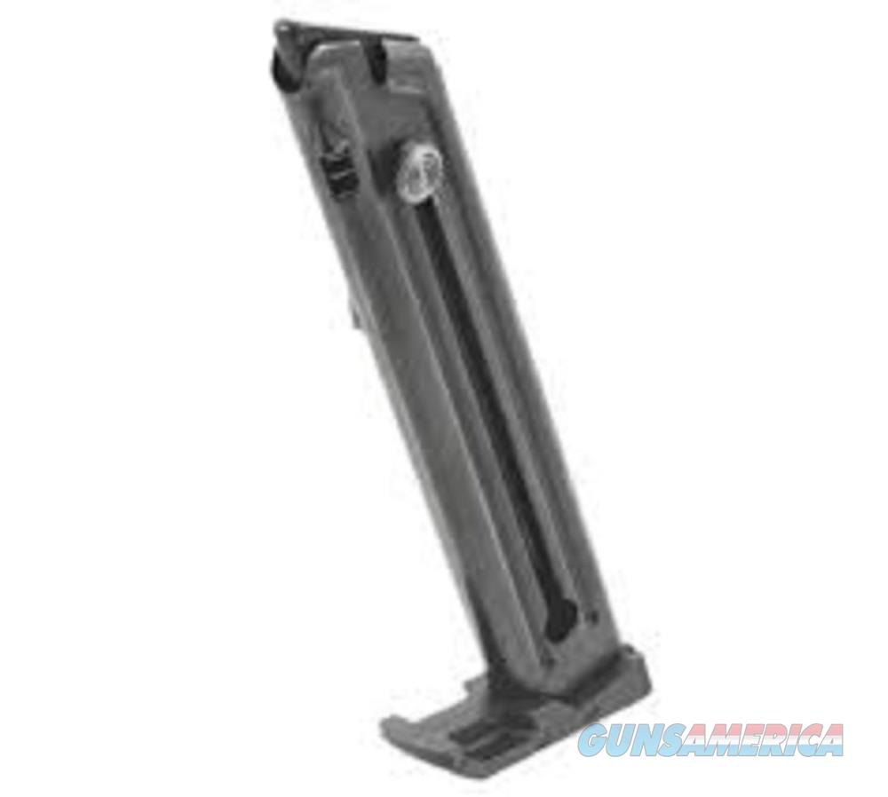 Ruger Mark IV 22/45 .22 LR 10 Rd Magazine  Non-Guns > Magazines & Clips > Pistol Magazines > Other