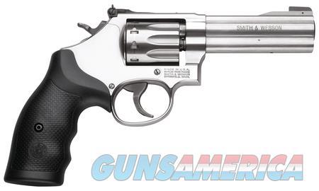 "Smith & Wesson 617 NIB 22 LR 22LR 4"" BBL 160584  Guns > Pistols > Smith & Wesson Revolvers > Full Frame Revolver"