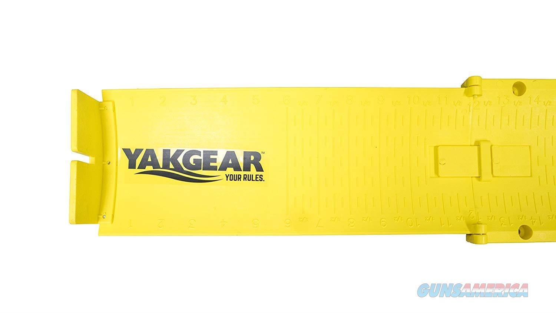 Yak Gear The Fish Stik Fish Ruler NEW  Non-Guns > Miscellaneous