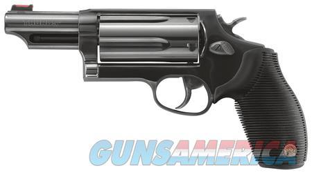 """Taurus 4510 Judge 410 GA NIB 45 LC 2-441031MAG 3""""  Guns > Pistols > Taurus Pistols > Revolvers"""