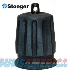Stoeger M3000 Magazine Cap Black - 33546  Non-Guns > Gun Parts > Misc > Shotguns