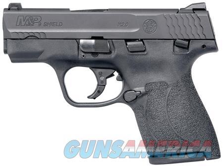 """Smith & Wesson Shield 2.0 M&P9 9 MM 11806 NIB 3.1""""  Guns > Pistols > Smith & Wesson Pistols - Autos > Shield"""