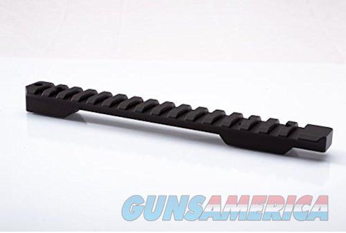 Talley Picatinny Base Browning X-Bolt SA P00252735  Non-Guns > Charity Raffles