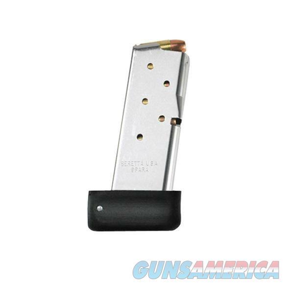 Beretta Nano 9mm 8 Round Ext. Magazine - JM8NANO9  Non-Guns > Magazines & Clips > Pistol Magazines > Beretta