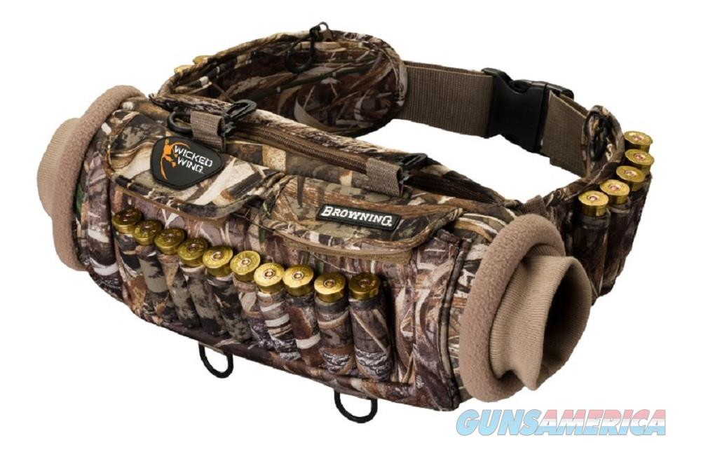 Browning Wicked Wing Insulated Handwarmer  Non-Guns > Hunting Clothing and Equipment > Clothing > Gloves