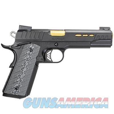 "Kimber Rapide 1911 45 Acp 3000383 NIB 5""BBL 45ACP  Guns > Pistols > Kimber of America Pistols > 1911"