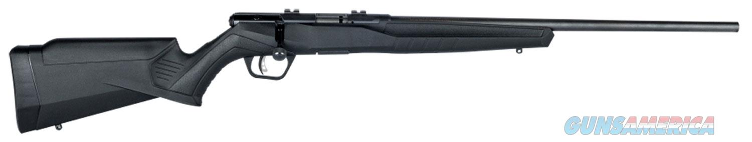 "Savage B22 Magnum 22 WMR 21"" BBL 70501 NIB 22WMR  Guns > Rifles > Savage Rifles > Rimfire"